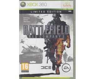 Battlefield : Bad Company 2 (Limited Edition) (Xbox 360)