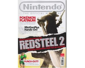 Nintendo Official Magazine #43 June 2009
