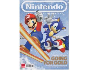 Nintendo Official Magazine #48 November 2009
