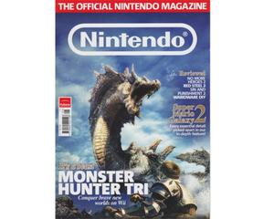 Nintendo Official Magazine #55 May 2010