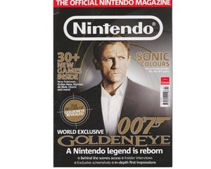 Nintendo Official Magazine #57 July 2010
