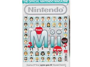 Nintendo Official Magazine #68 May 2011
