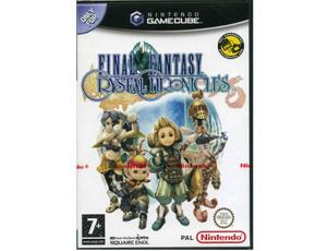 Final Fantasy : Crystal Chronicles