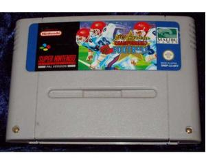 All American Championship Football (SNES)