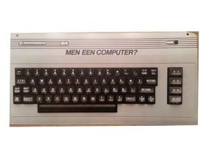 Commodore Reklame 3