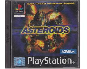 Asteroids (PS1)
