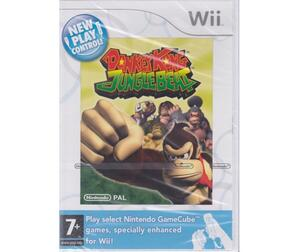 Donkey Kong Junglebeat : New Play Control (Wii)