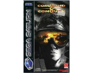 Command & Conquer m. kasse