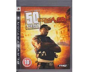 50 Cents : Blood on the Sand