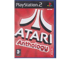 Atari Anthology (PS2)