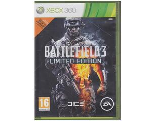 Battlefield 3 (Limited Edition) (Xbox 360)