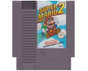 Super Mario Bros. 2 (UK) (NES)