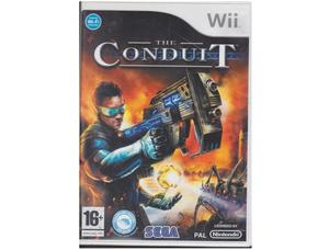 Conduit, The (Wii)