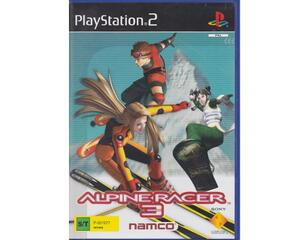 Alpine Racers 3 (PS2)
