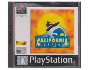 California Surfing (PS1)