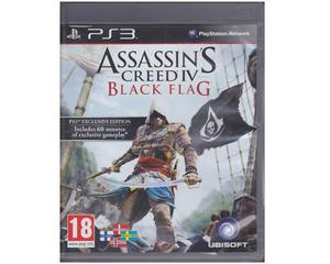 Assassins Creed IV : Black Flag (PS3)