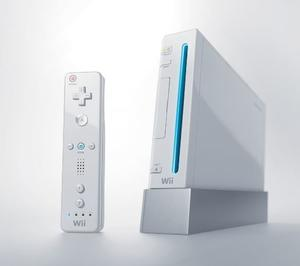Nintendo Wii incl Wii Sports