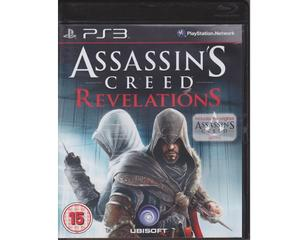 Assassins's Creed : Revelations