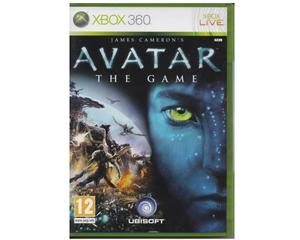 Avatar : The Game (Xbox 360)