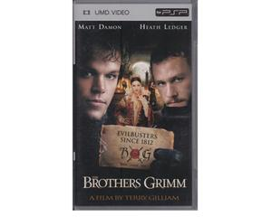 Brothers Grimm, The (Video)