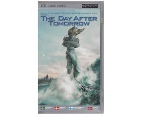 Day after Tomorrow, The (Video)