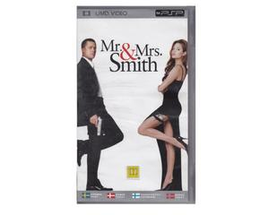 Mr. & Mrs Smith (Video)