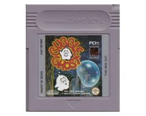 Bubble Ghost (GameBoy)