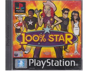 100% Star u. manual (PS1)