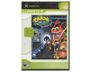 Crash Bandicoot : The Wrath of Cortex u. manual (classics)
