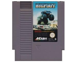 Bigfoot (NES)