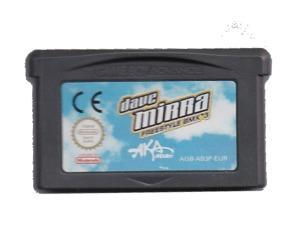 Dave Mirra Freestyle Bmx 3 (GBA)
