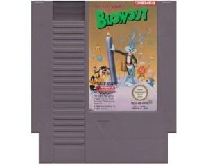 Bugs Bunny Blowout, The (NES)
