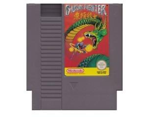 Burai fighter (NES)