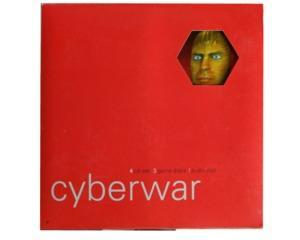 Cyberwar m. kasse og manual (CD-Rom)