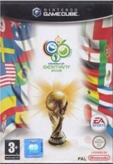 Fifa World Cup : Germany 2006 u. manual (GameCube)
