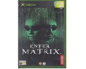 Enter the Matrix (forseglet)