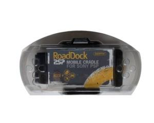 Road Dock til PSP (ubrugt)