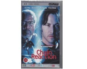 Chain Reaction (Video) (forseglet)