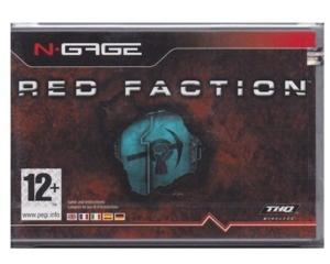 Red Faction (forseglet)