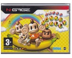 Super Monkey Ball (forseglet)