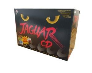 Atari Jaguar CD (EU version) (ubrugt) m. kasse og manual