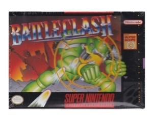 Battleclash m. kasse og manual (US) (forseglet)