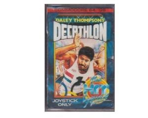 Daley Thompson's Decathlon (bånd) (Commodore 64)
