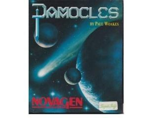 Damocles (Amiga) (512k) m. kasse og manual