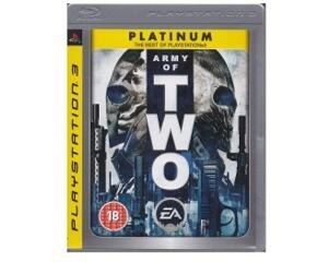 Army of Two (platinum) (PS3)