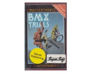 BMX Trials (bånd) (Commodore 64)