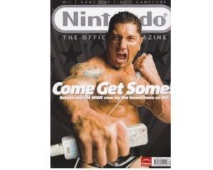 Nintendo Official Magazine #19 August 2007