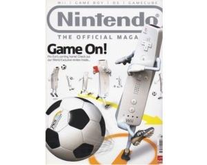 Nintendo Official Magazine #27 March 2008