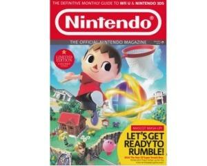 Nintendo Official Magazine #103 Januar 2014