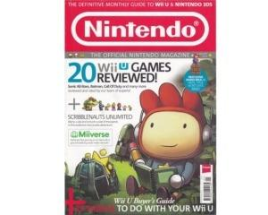 Nintendo Official Magazine #90 Januar 2013